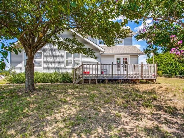 17439 County Road 617, Farmersville, TX 75442 (MLS #14217022) :: Van Poole Properties Group