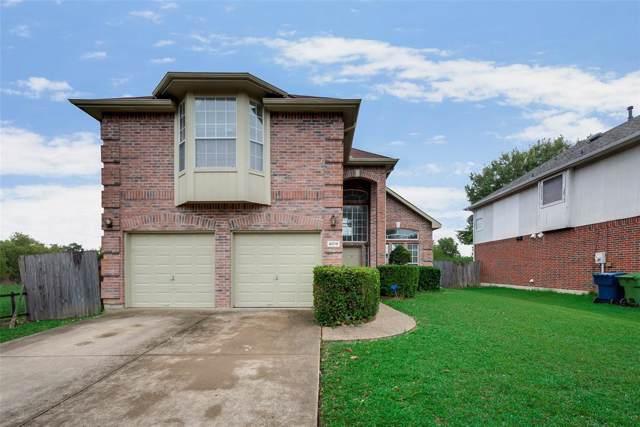 4018 Wallingford Drive, Garland, TX 75043 (MLS #14217041) :: RE/MAX Town & Country
