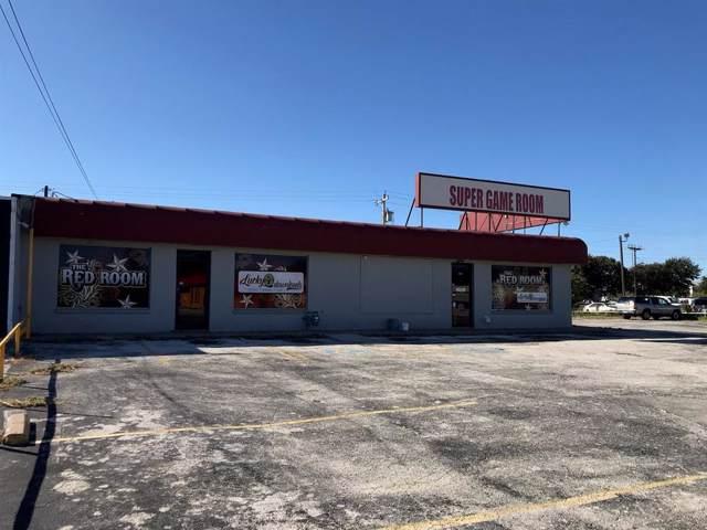 4123 N 1st Street, Abilene, TX 79603 (MLS #14217052) :: Lynn Wilson with Keller Williams DFW/Southlake