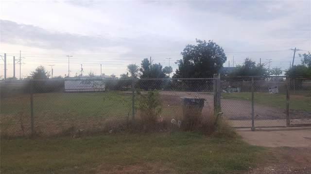 1525 Wasco Lane, Dallas, TX 75241 (MLS #14217068) :: Van Poole Properties Group