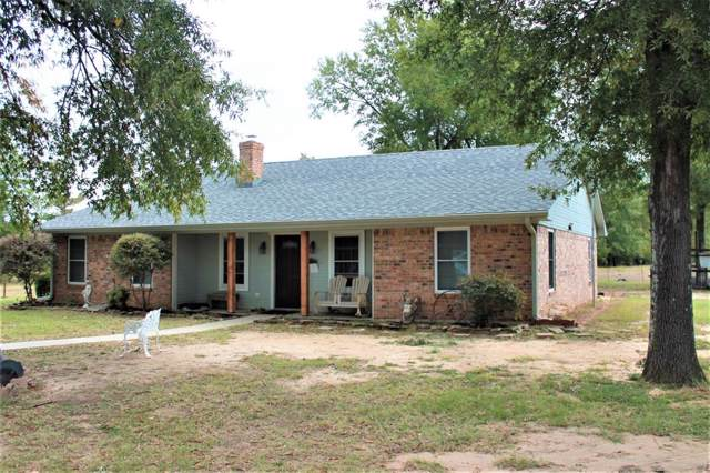 3300 Fm 196, Paris, TX 75462 (MLS #14217093) :: Lynn Wilson with Keller Williams DFW/Southlake