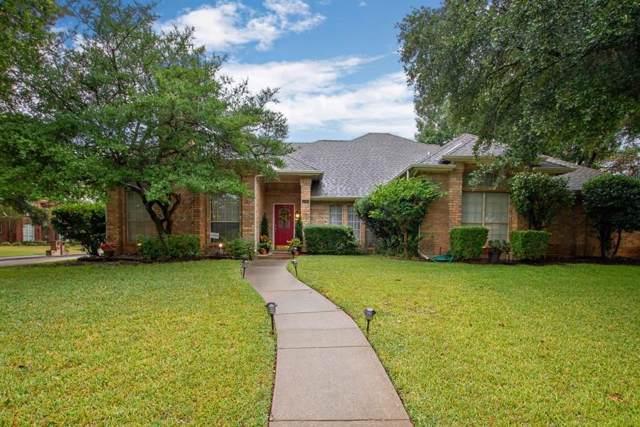 1320 Nettleton Drive, Desoto, TX 75115 (MLS #14217094) :: RE/MAX Town & Country