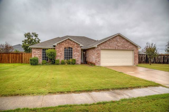 204 Westminster, Forney, TX 75126 (MLS #14217098) :: RE/MAX Town & Country