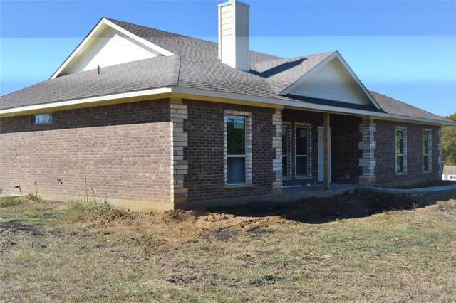 440 Lone Oak Road, Ennis, TX 75119 (MLS #14217163) :: Century 21 Judge Fite Company