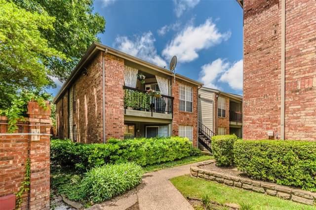 18333 Roehampton Drive #1524, Dallas, TX 75252 (MLS #14217185) :: The Good Home Team