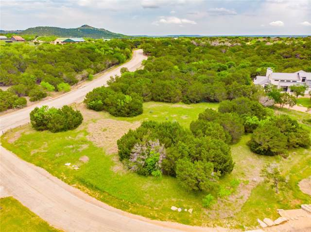 1051 Scenic Drive, Graford, TX 76449 (MLS #14217193) :: The Kimberly Davis Group