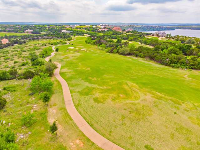 Lot218 Oak Tree Drive, Graford, TX 76449 (MLS #14217194) :: Century 21 Judge Fite Company