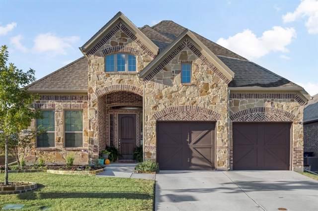 1525 Sonnet Drive, Heath, TX 75126 (MLS #14217208) :: HergGroup Dallas-Fort Worth