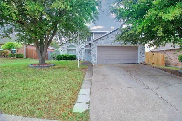 219 California Drive, Glenn Heights, TX 75154 (MLS #14217217) :: RE/MAX Town & Country