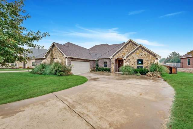 2128 Waterloo Place, Denison, TX 75020 (MLS #14217221) :: Lynn Wilson with Keller Williams DFW/Southlake