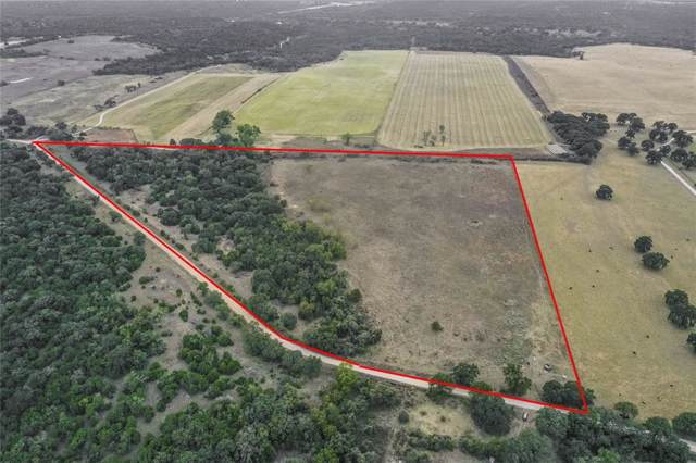 TBD Village Bend Road, Mineral Wells, TX 76067 (MLS #14217236) :: Tenesha Lusk Realty Group