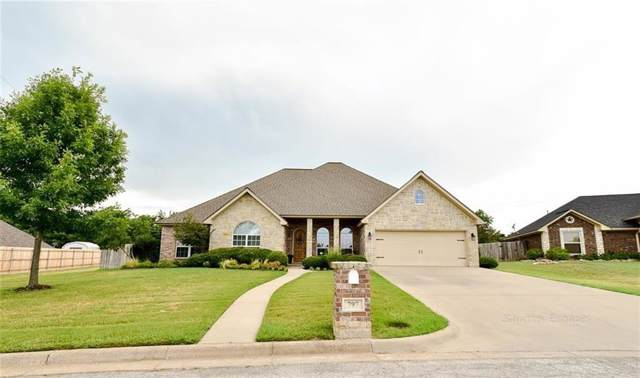 797 Bluebonnet Drive, Stephenville, TX 76401 (MLS #14217263) :: Real Estate By Design