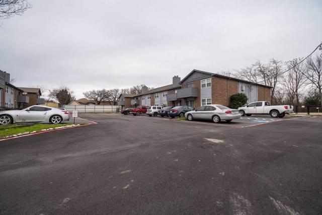 3328 Shepherd Lane, Balch Springs, TX 75180 (MLS #14217272) :: The Mauelshagen Group