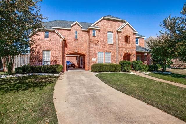 3117 Cedar Ridge Drive, Richardson, TX 75082 (MLS #14217273) :: Hargrove Realty Group