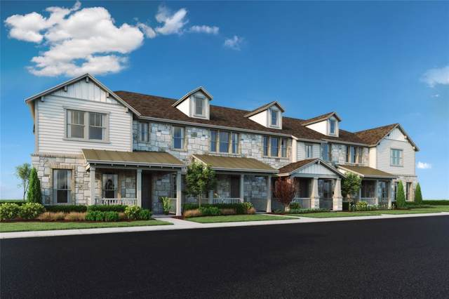 6541 Iron Horse Boulevard, North Richland Hills, TX 76180 (MLS #14217325) :: The Hornburg Real Estate Group