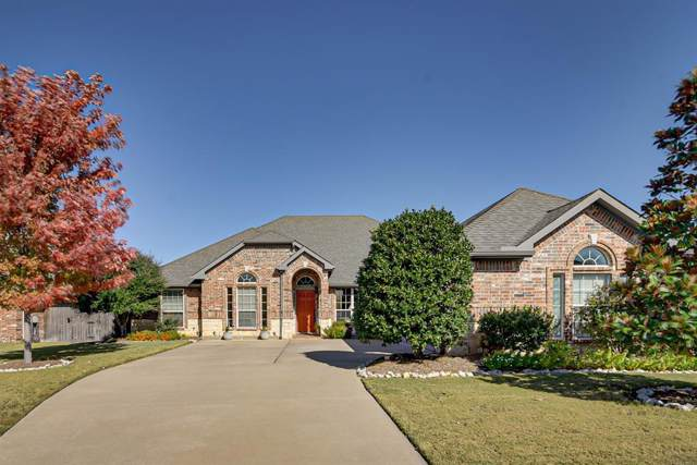 3901 Bridle Oaks Drive, Arlington, TX 76001 (MLS #14217330) :: Lynn Wilson with Keller Williams DFW/Southlake