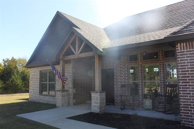 5530 Dripping Springs Road, Denison, TX 75021 (MLS #14217339) :: RE/MAX Town & Country