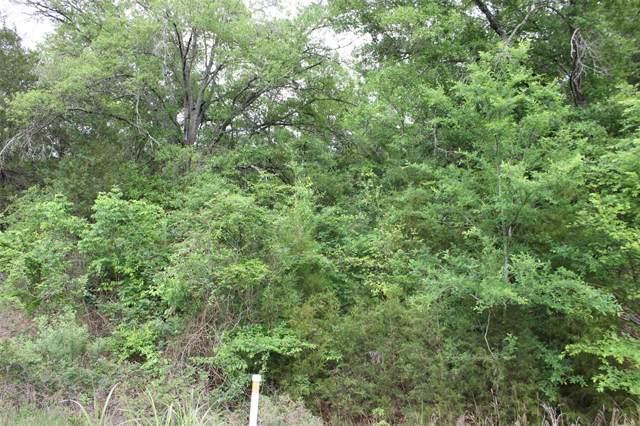 Lot 3 Shiloh, Streetman, TX 75859 (MLS #14217341) :: Lynn Wilson with Keller Williams DFW/Southlake