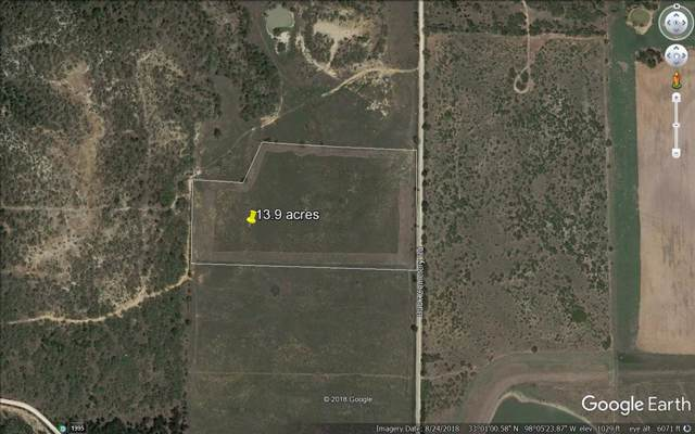 1926 Back Cemetary Road, Perrin, TX 76486 (MLS #14217363) :: The Real Estate Station