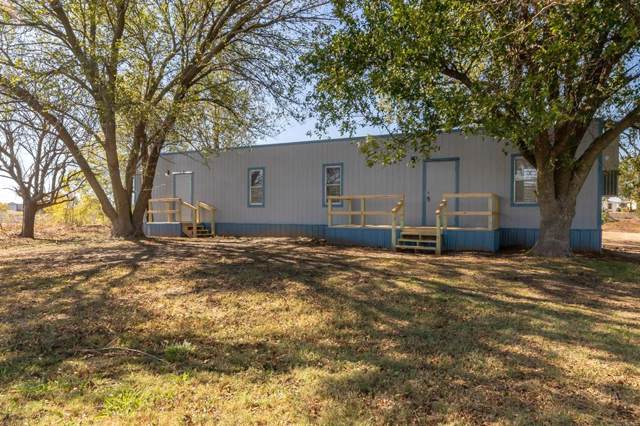 9805 State Highway 171, Itasca, TX 76055 (MLS #14217392) :: The Kimberly Davis Group