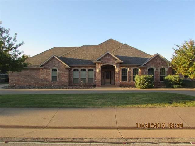 5705 Nutcracker Drive, Granbury, TX 76049 (MLS #14217459) :: Robbins Real Estate Group