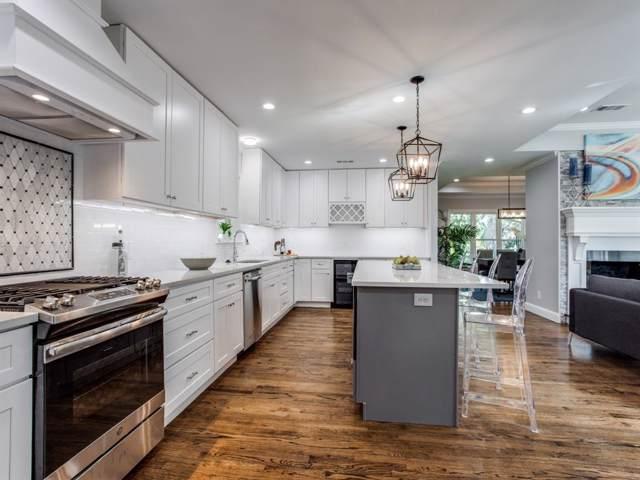 9750 Van Dyke Road, Dallas, TX 75218 (MLS #14217489) :: Robbins Real Estate Group