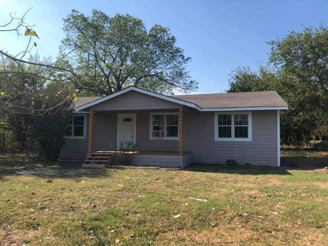 514 County Road 3015, Corsicana, TX 75109 (MLS #14217492) :: RE/MAX Town & Country