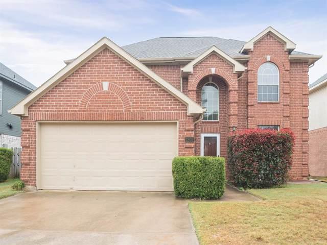 1809 Hunters Ridge Drive, Grapevine, TX 76051 (MLS #14217516) :: The Kimberly Davis Group