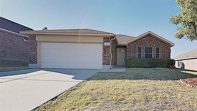 14121 Tanglebrush Trail, Fort Worth, TX 76052 (MLS #14217545) :: Real Estate By Design