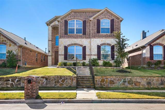 5845 Bindweed Street, Fort Worth, TX 76123 (MLS #14217552) :: HergGroup Dallas-Fort Worth