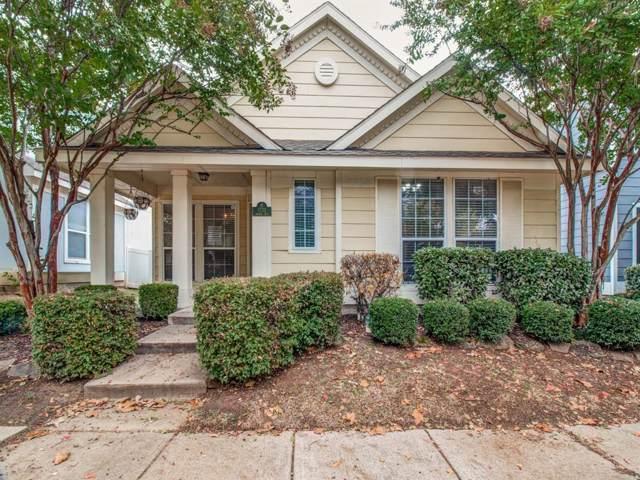 1732 Jasmine Trail, Savannah, TX 76227 (MLS #14217573) :: Real Estate By Design