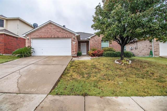 13101 Evergreen Drive, Fort Worth, TX 76244 (MLS #14217654) :: The Mauelshagen Group