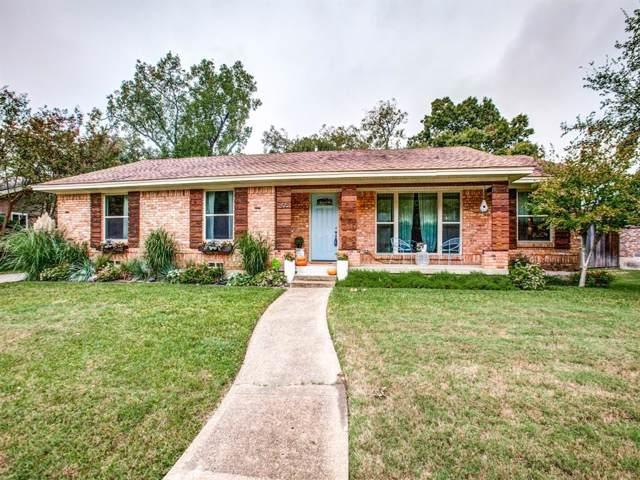 805 Ranier Circle, Garland, TX 75041 (MLS #14217663) :: RE/MAX Town & Country