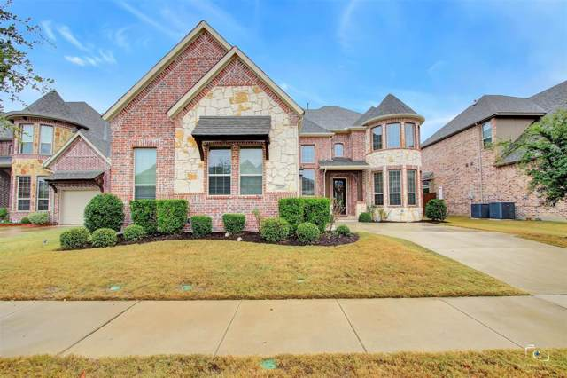 6992 Moody Avenue, Frisco, TX 75035 (MLS #14217673) :: RE/MAX Town & Country