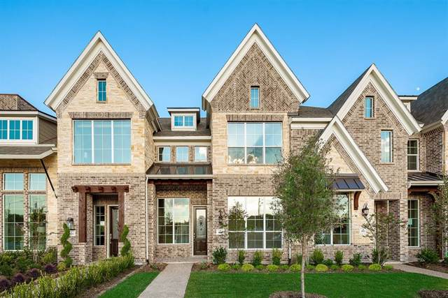 4905 Shore Crest Drive, Mckinney, TX 75070 (MLS #14217706) :: All Cities Realty