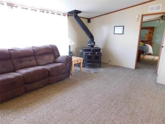 294 Cr 4860, Azle, TX 76020 (MLS #14217724) :: Real Estate By Design