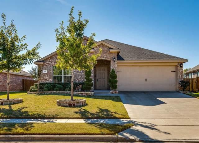 212 Belford Street S, Anna, TX 75409 (MLS #14217733) :: Century 21 Judge Fite Company