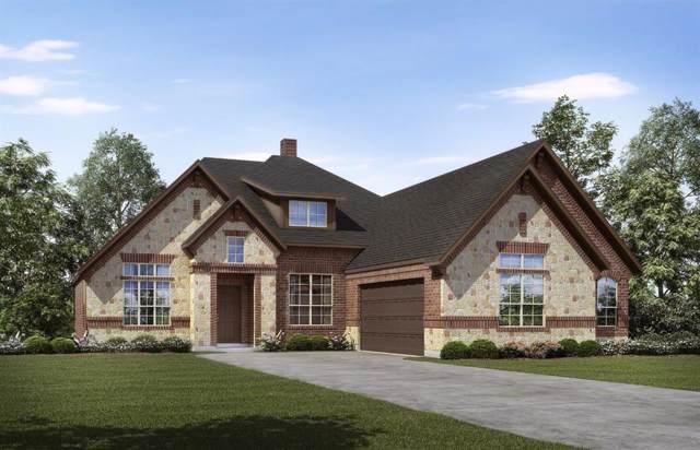 1025 Wildwood Drive, Joshua, TX 76058 (MLS #14217738) :: Potts Realty Group