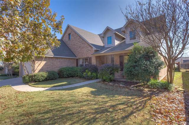 2613 Plainsview Drive, Burleson, TX 76028 (MLS #14217757) :: RE/MAX Town & Country