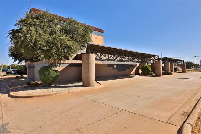 3517 N 6th Street, Abilene, TX 79603 (MLS #14217762) :: Lynn Wilson with Keller Williams DFW/Southlake