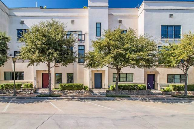 1200 Lipscomb Street, Fort Worth, TX 76104 (MLS #14217842) :: North Texas Team | RE/MAX Lifestyle Property