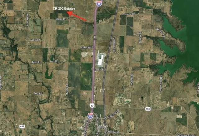 Lot 7 Cr 200, Sanger, TX 76266 (MLS #14217846) :: RE/MAX Town & Country