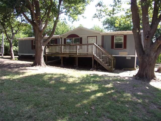 30 Kristin Drive, Pottsboro, TX 75076 (MLS #14217850) :: RE/MAX Town & Country