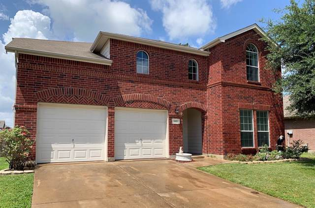 105 Bowie Street, Forney, TX 75126 (MLS #14217860) :: RE/MAX Town & Country