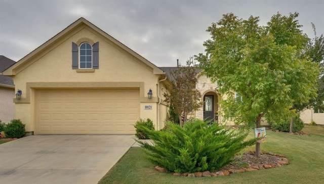 10121 Sandhurst Drive, Denton, TX 76207 (MLS #14217896) :: Real Estate By Design