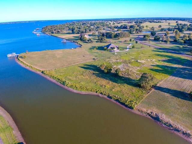 Lot 150 Crepe Myrtle, Corsicana, TX 75109 (MLS #14217910) :: RE/MAX Town & Country