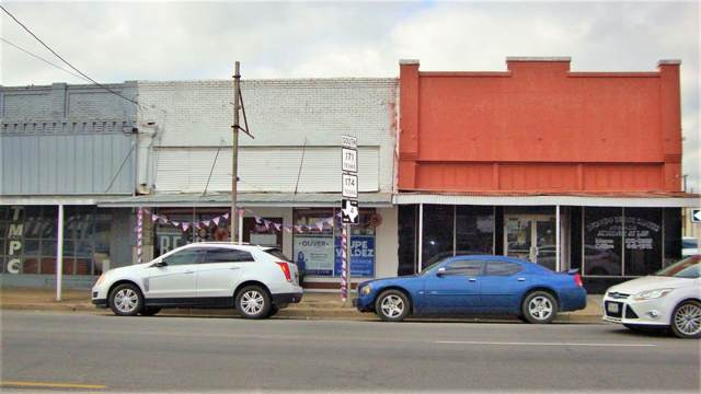 204 Main Street S, Cleburne, TX 76033 (MLS #14217916) :: Potts Realty Group