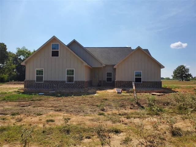711 Vz County Road 1119, Grand Saline, TX 75140 (MLS #14217935) :: RE/MAX Town & Country
