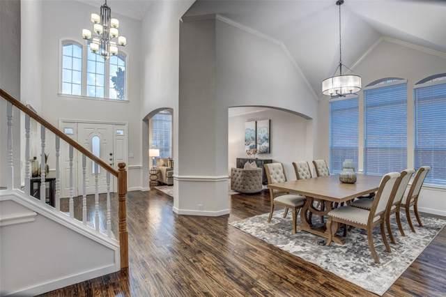2720 Westmoreland Drive, Plano, TX 75093 (MLS #14217950) :: Van Poole Properties Group
