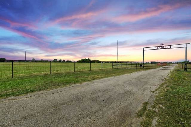15285 State Highway 198, Mabank, TX 75147 (MLS #14217953) :: Lynn Wilson with Keller Williams DFW/Southlake